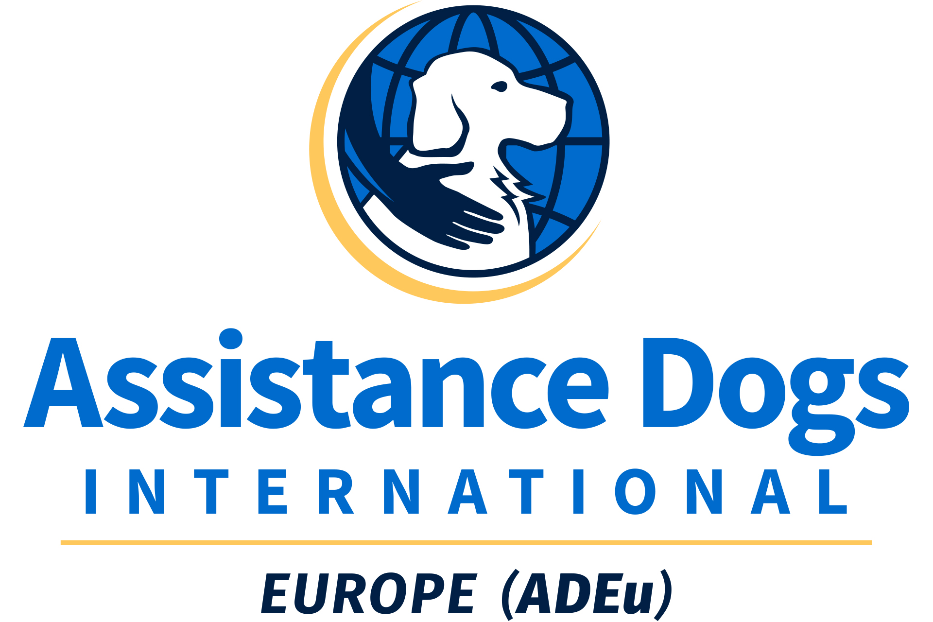 ADI Regional Europe Centered Logo